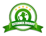 Externer download